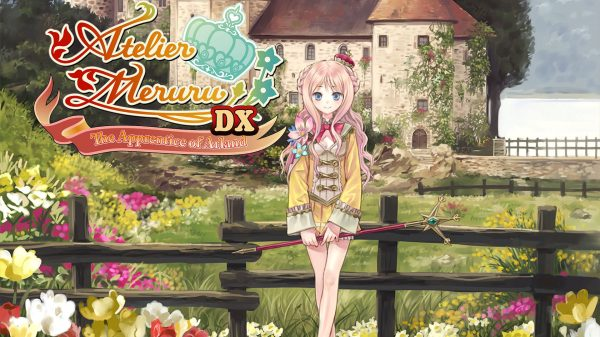 Atelier Meruru ~The Apprentice of Arland~ DX (PS4) Review