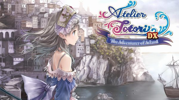 Atelier Totori ~The Adventurer of Arland~ DX (PS4) Review