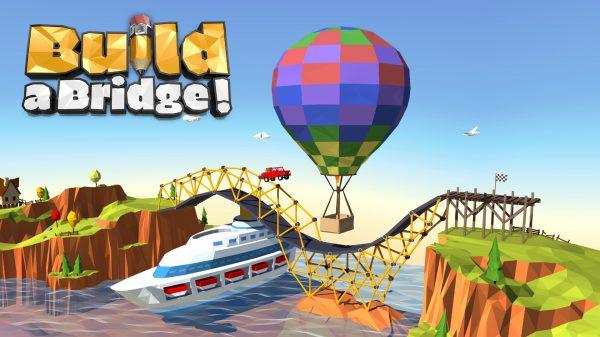 Build a Bridge! (Nintendo Switch) Review