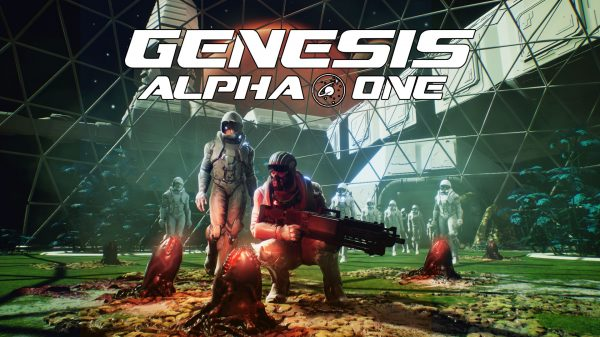 Genesis Alpha One (PS4) Review