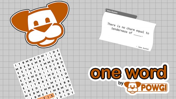 One Word by POWGI (PS4, PS Vita) Review