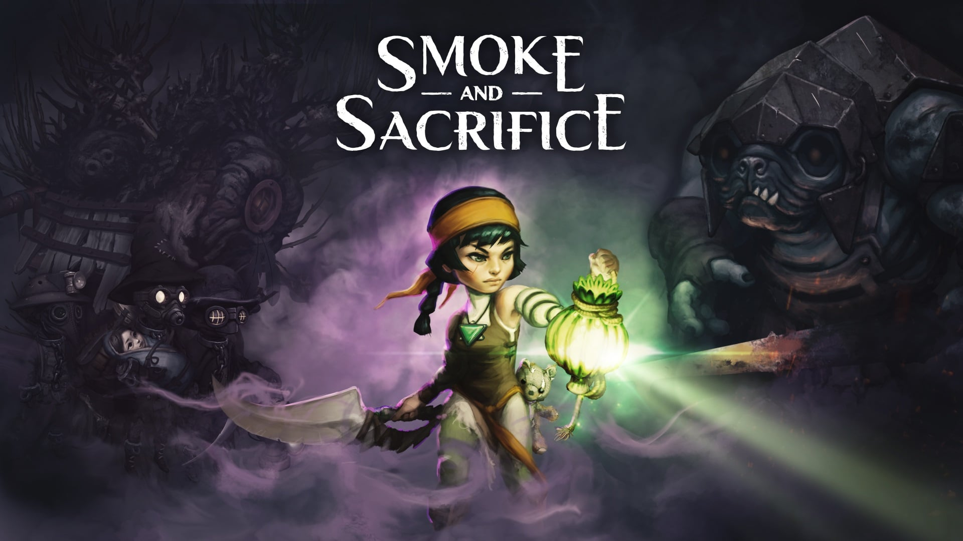 Smoke and Sacrifice (PS4) Review