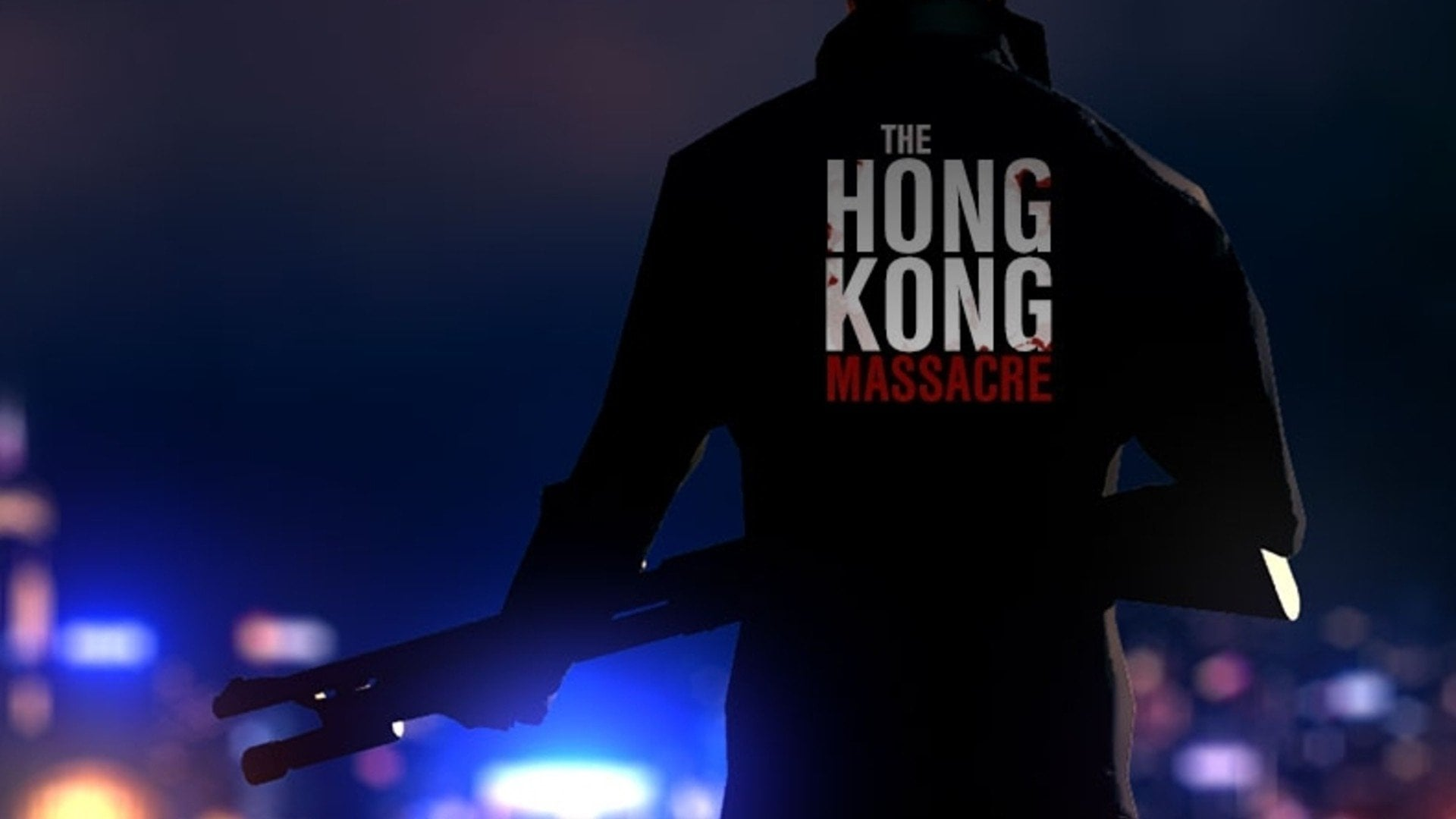 The Hong Kong Massacre (PS4) Review