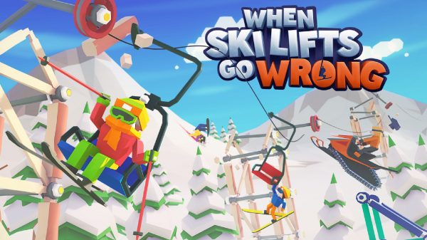 When Ski Lifts Go Wrong (Nintendo Switch) Review