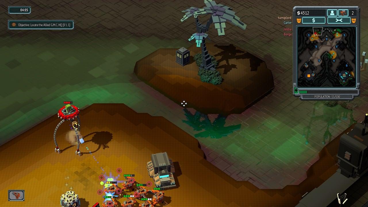 8-Bit Invaders 1