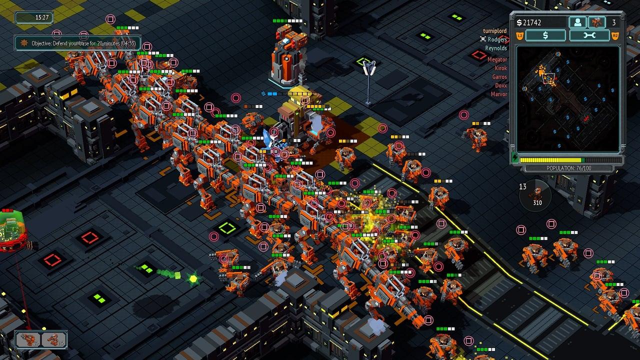 8-Bit Invaders 2