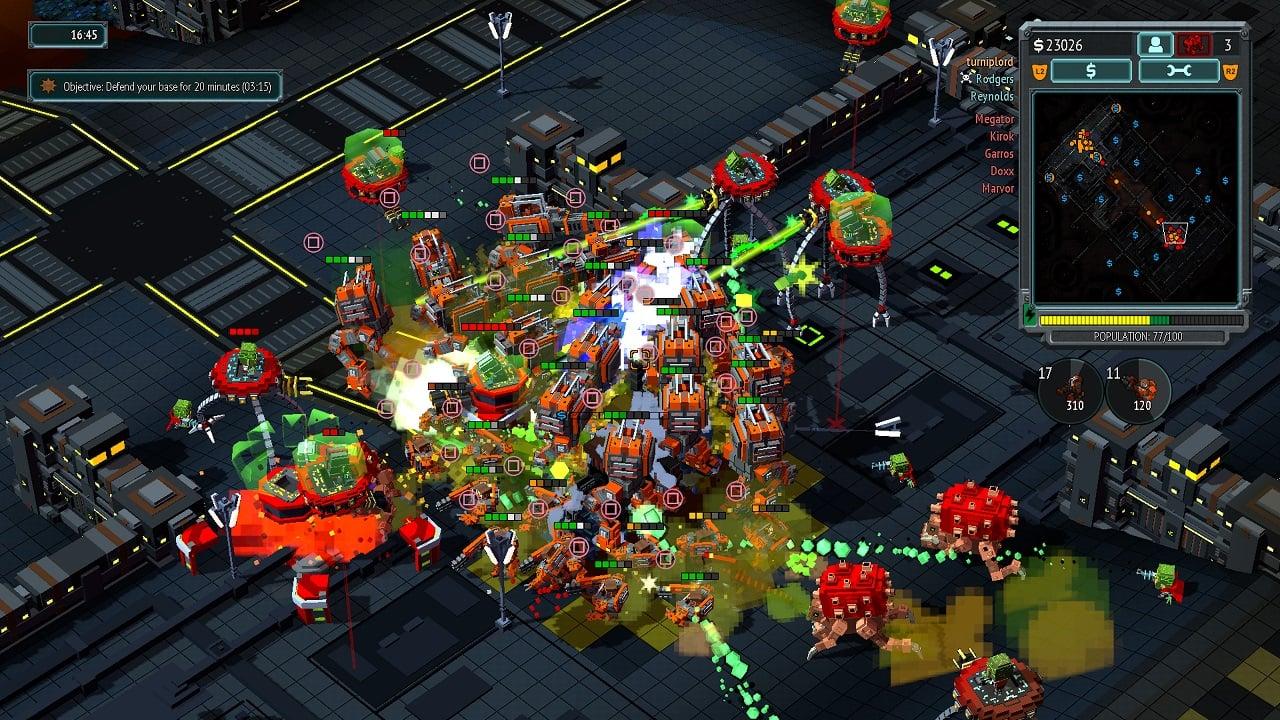8-Bit Invaders 7