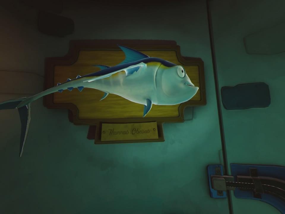 A Fisherman's Tale 4