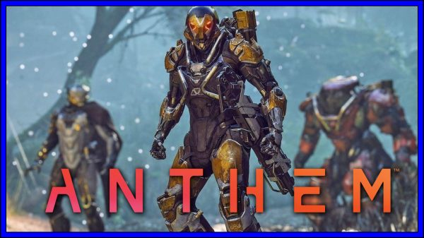 Anthem (PS4) Review