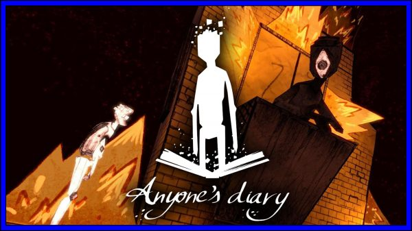 Anyone's Diary (PSVR) Review