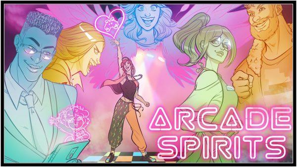 Arcade Spirits (PC) Review