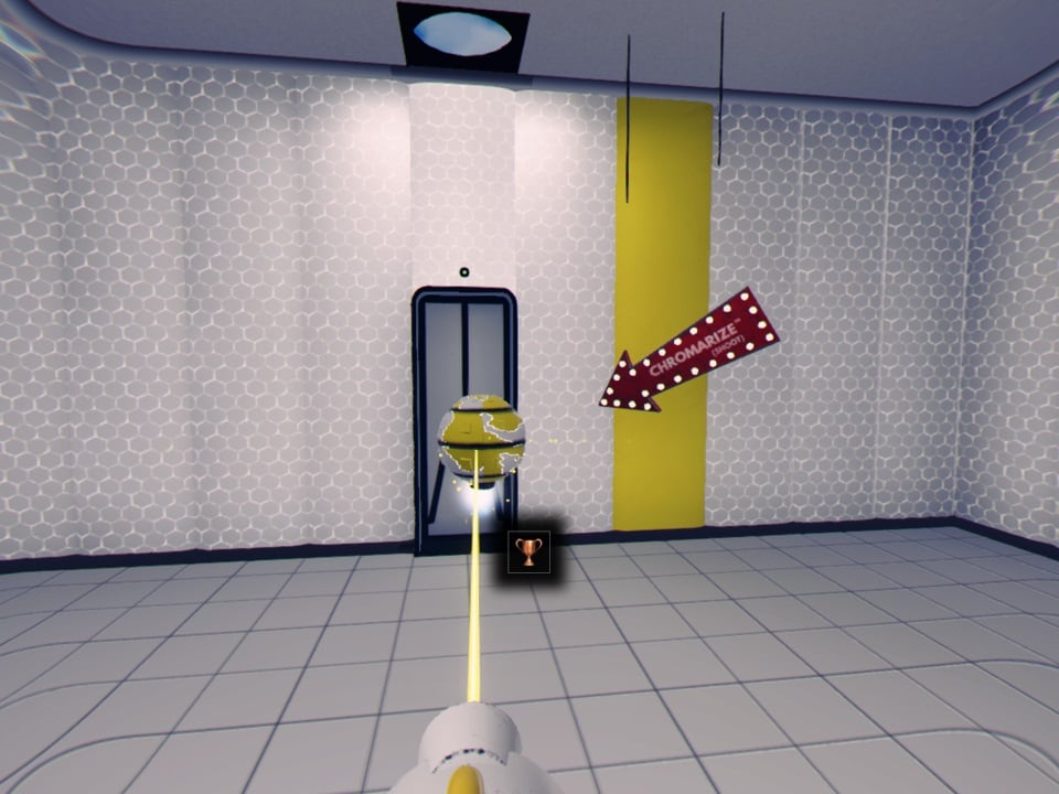 ChromaGun VR 1
