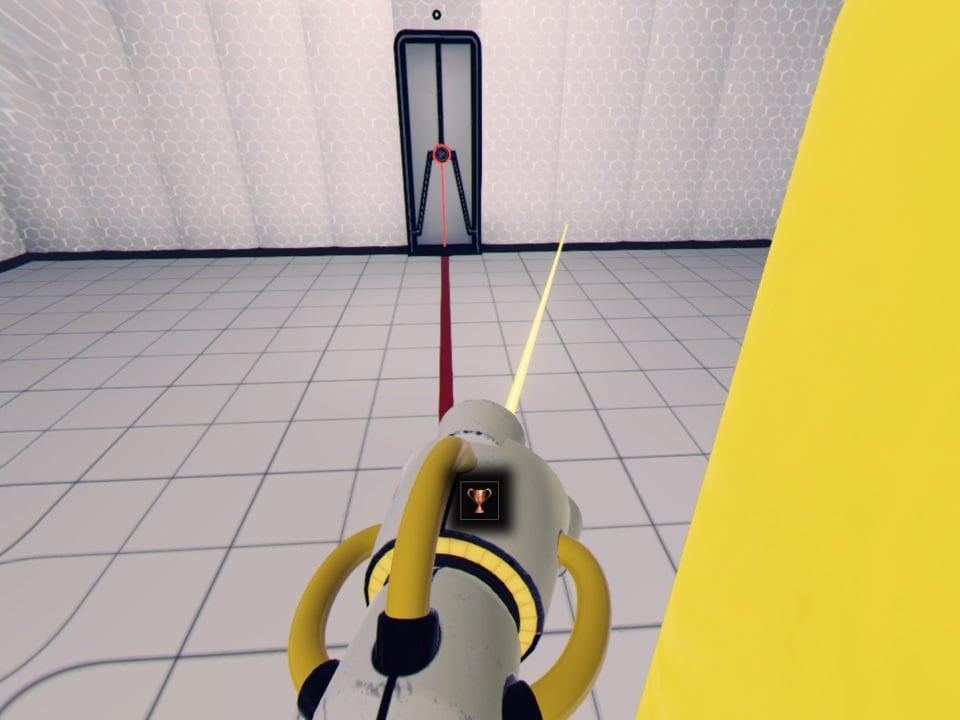 ChromaGun VR 2