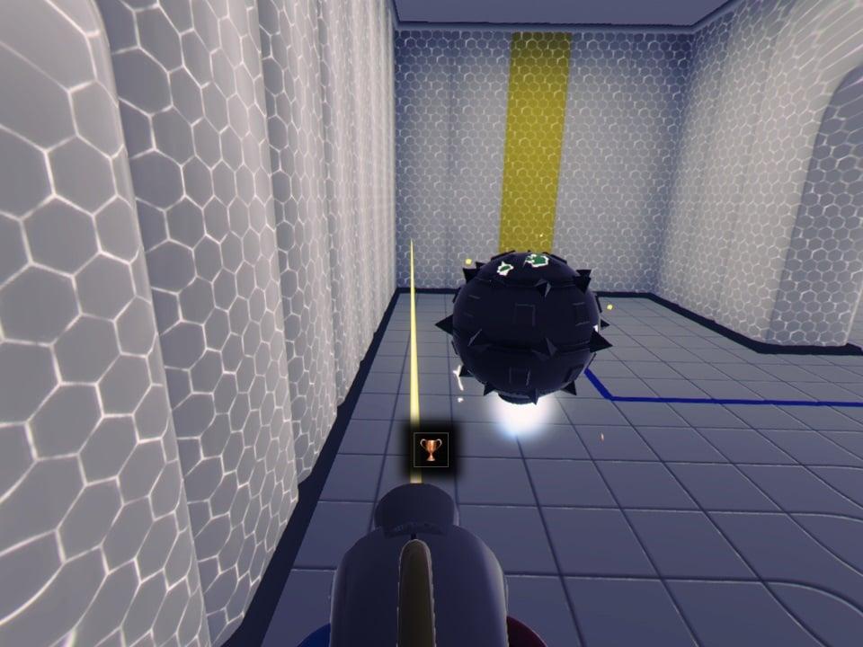 ChromaGun VR 3