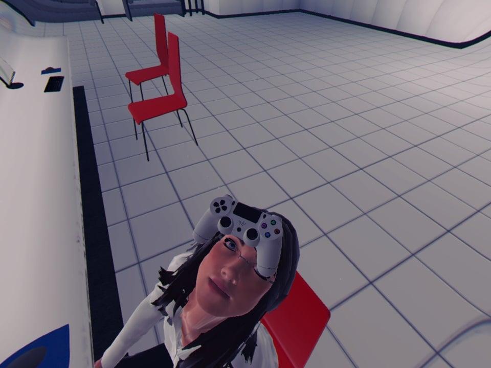 ChromaGun VR 5