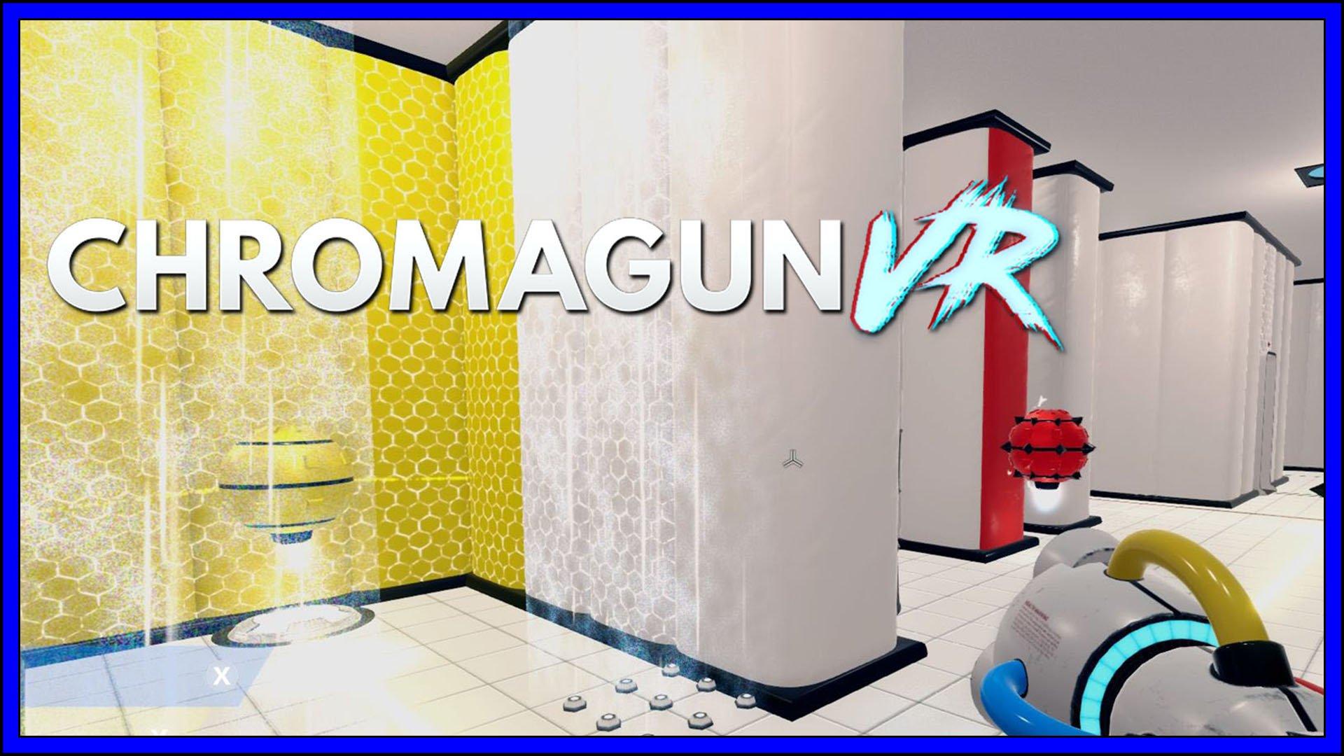 Chromagun VR Fi3