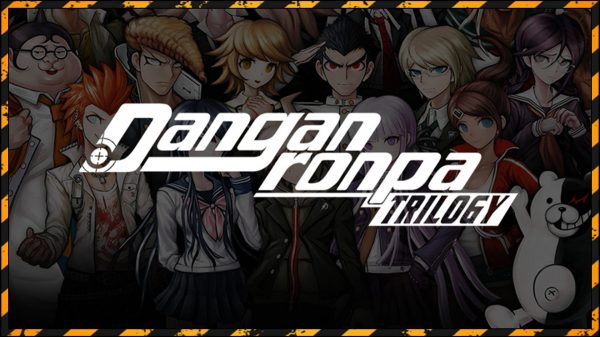 Danganronpa Collection heading to the Nintendo Switch *UPDATE*
