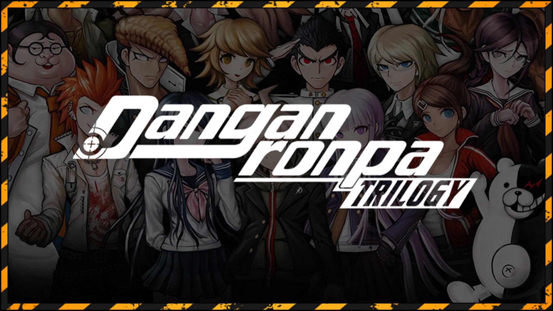 Danganronpa Trilogy Fi3