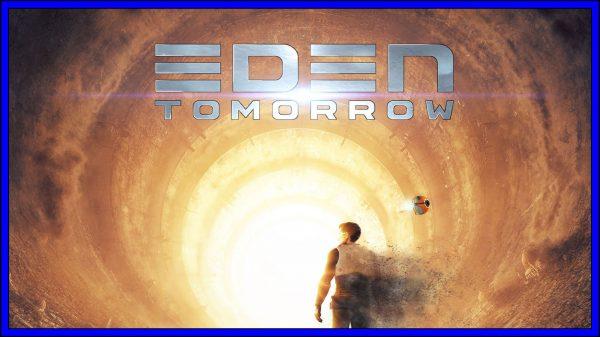 Eden-Tomorrow (PSVR) Review