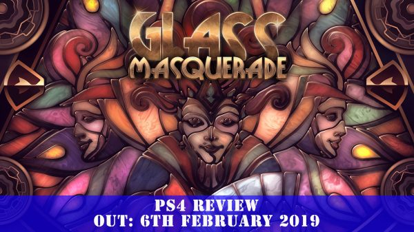 Glass Masquerade (PS4) Review
