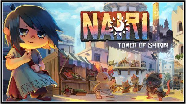 NAIRI: Tower of Shirin (PC – Steam) Review