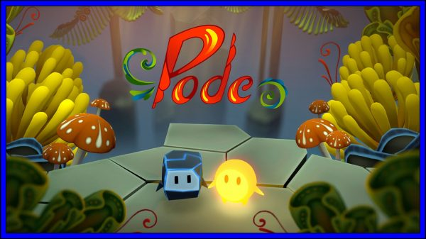 Pode (PS4) Review