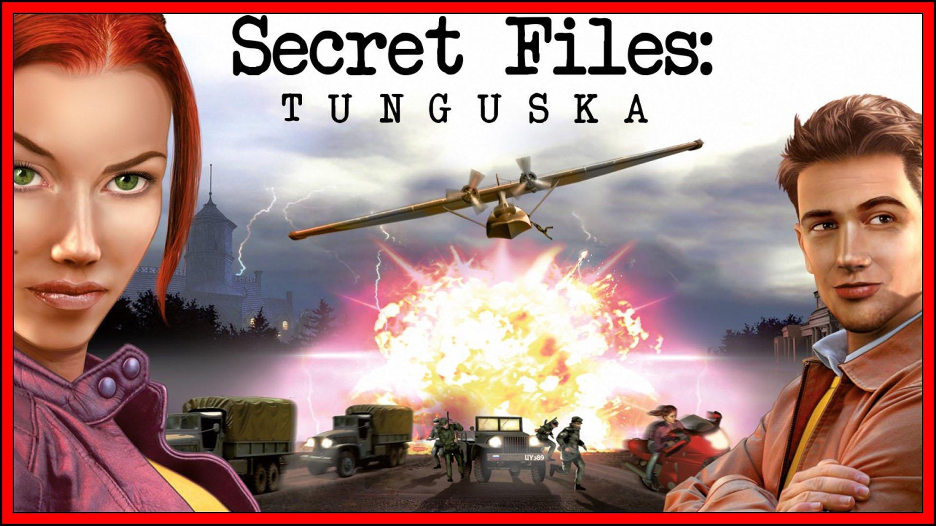 Secret Files Tunguska Fi3