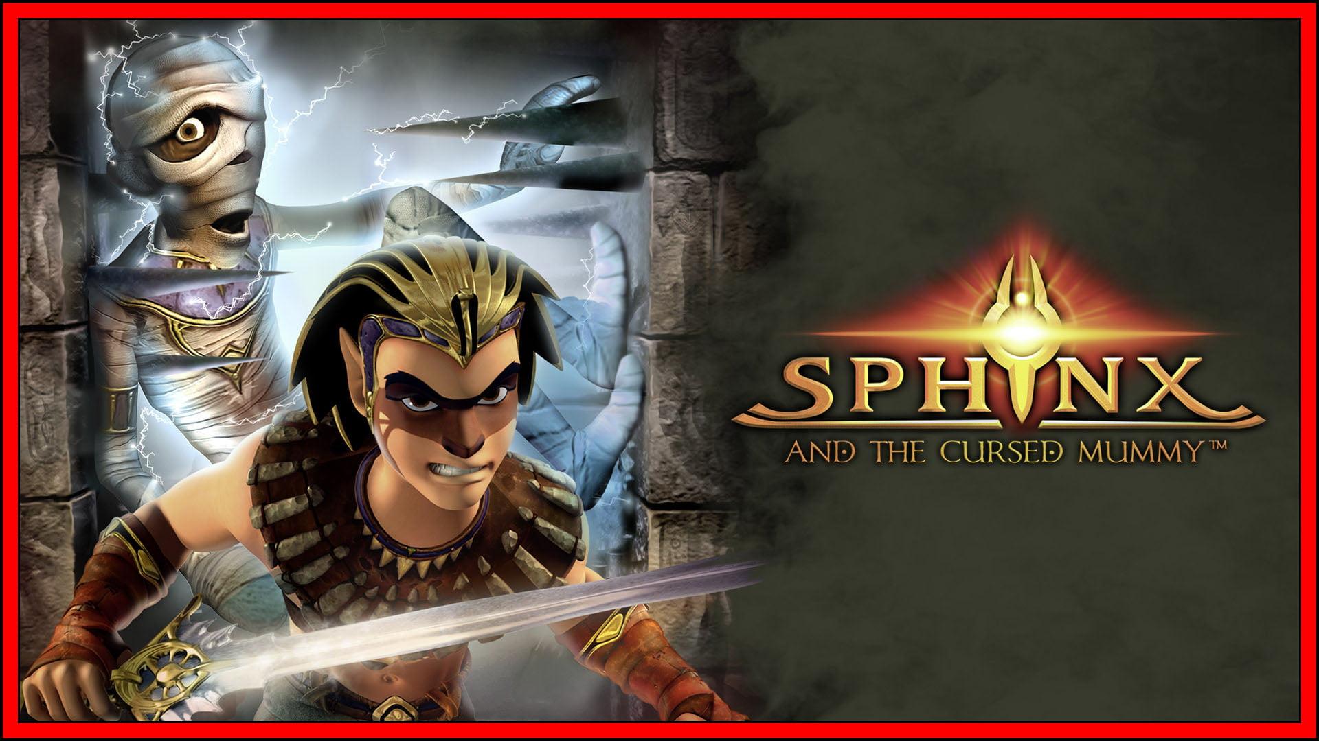 Sphinx Fi3