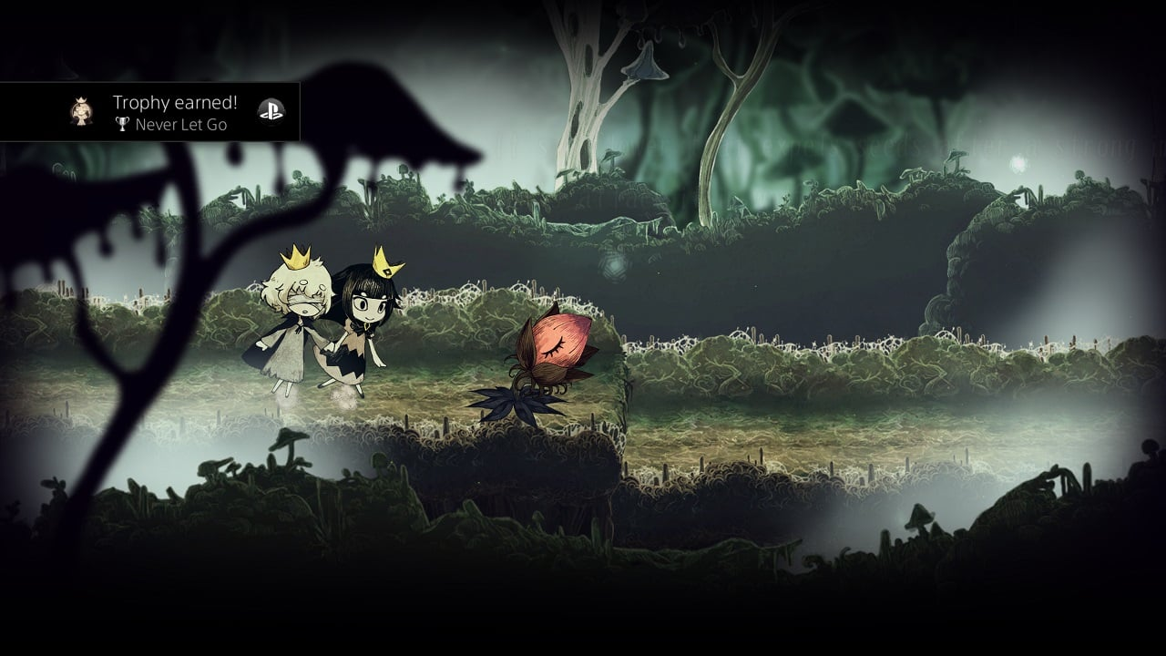The Liar Princess and the Blind Prince 2