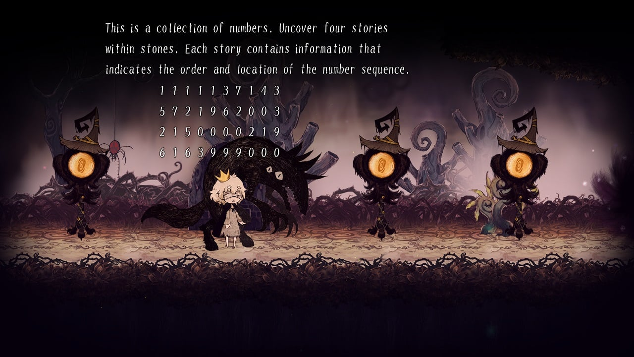 The Liar Princess and the Blind Prince 3