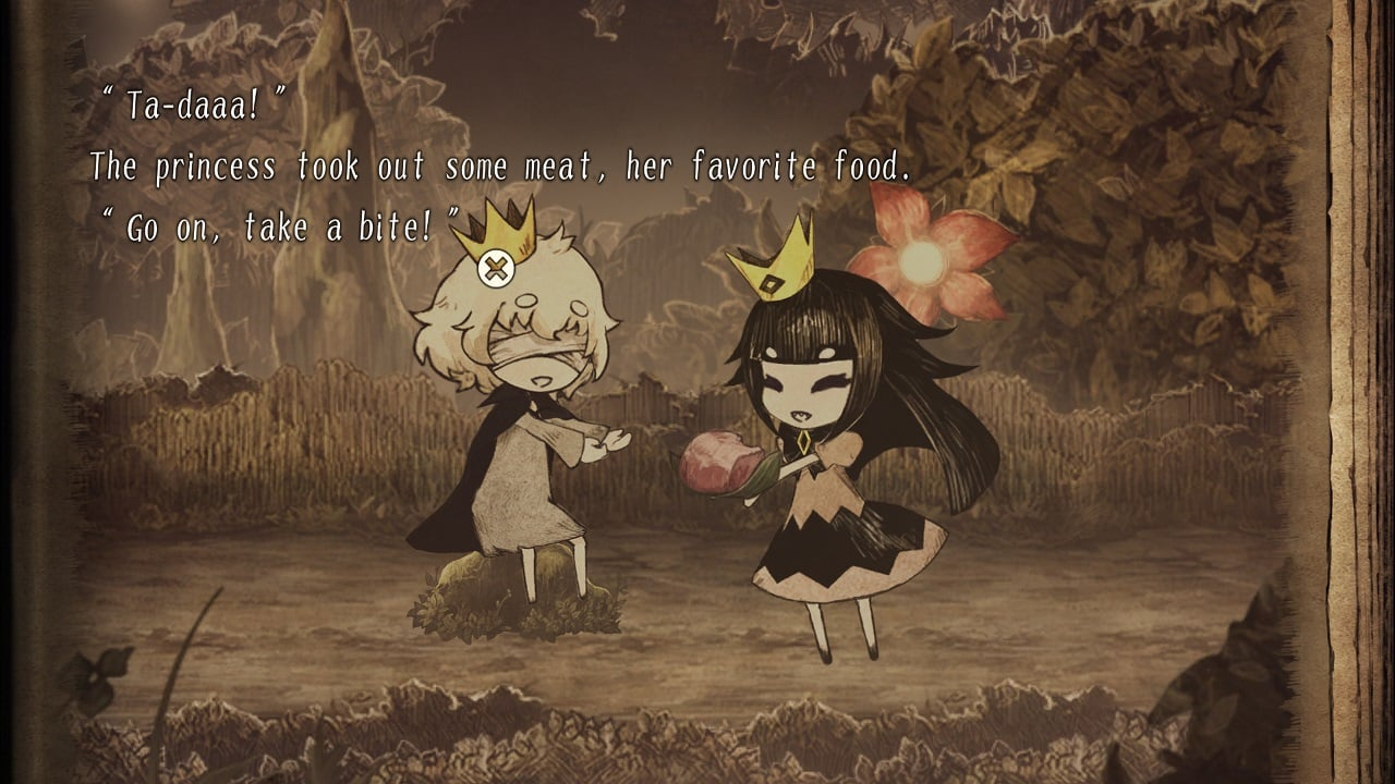 The Liar Princess and the Blind Prince 6