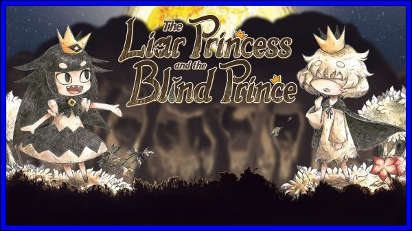 The Liar Princess and the Blind Prince (PS4) Review