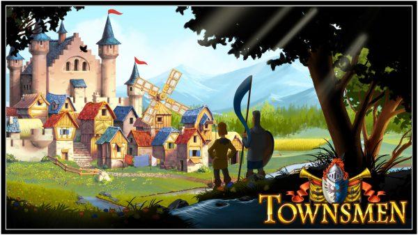 Townsmen – A Kingdom Rebuilt (PC – Steam) Review