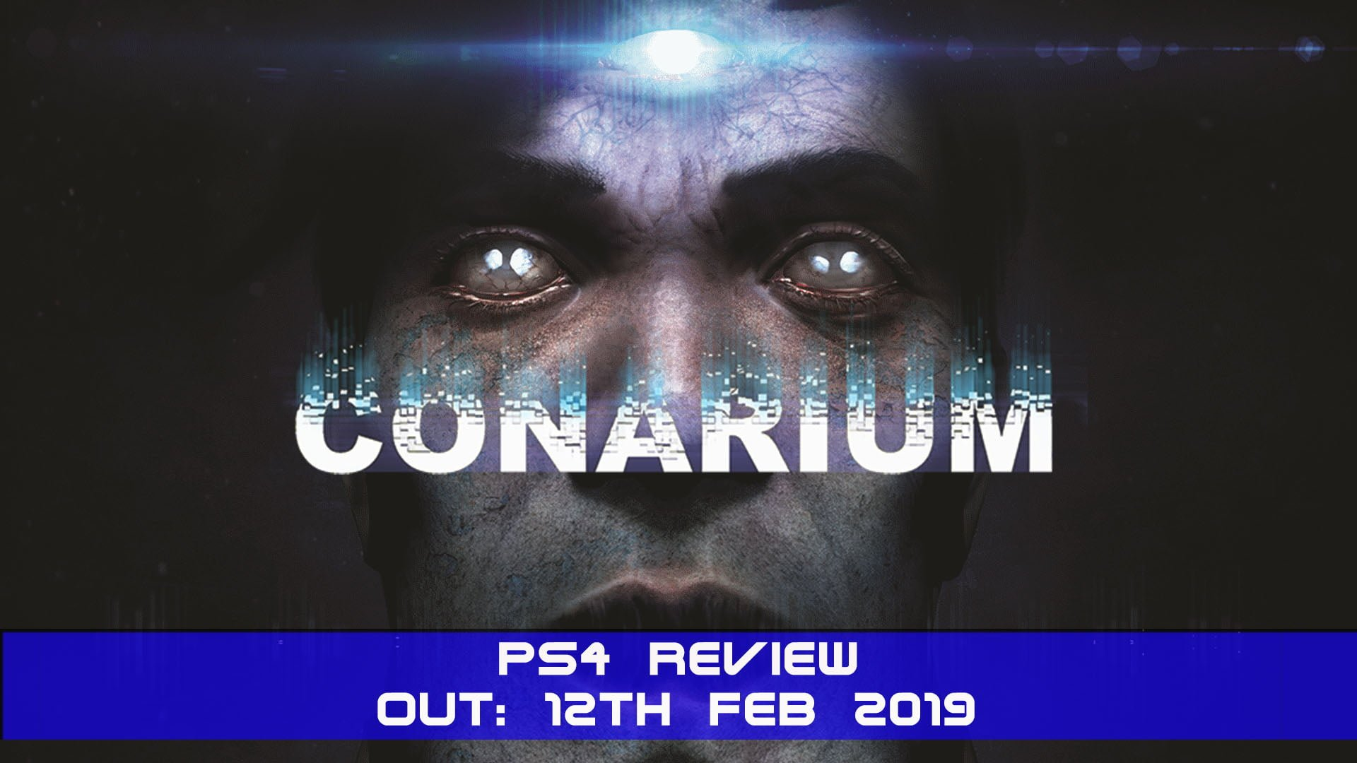 Conarium (PS4) Review