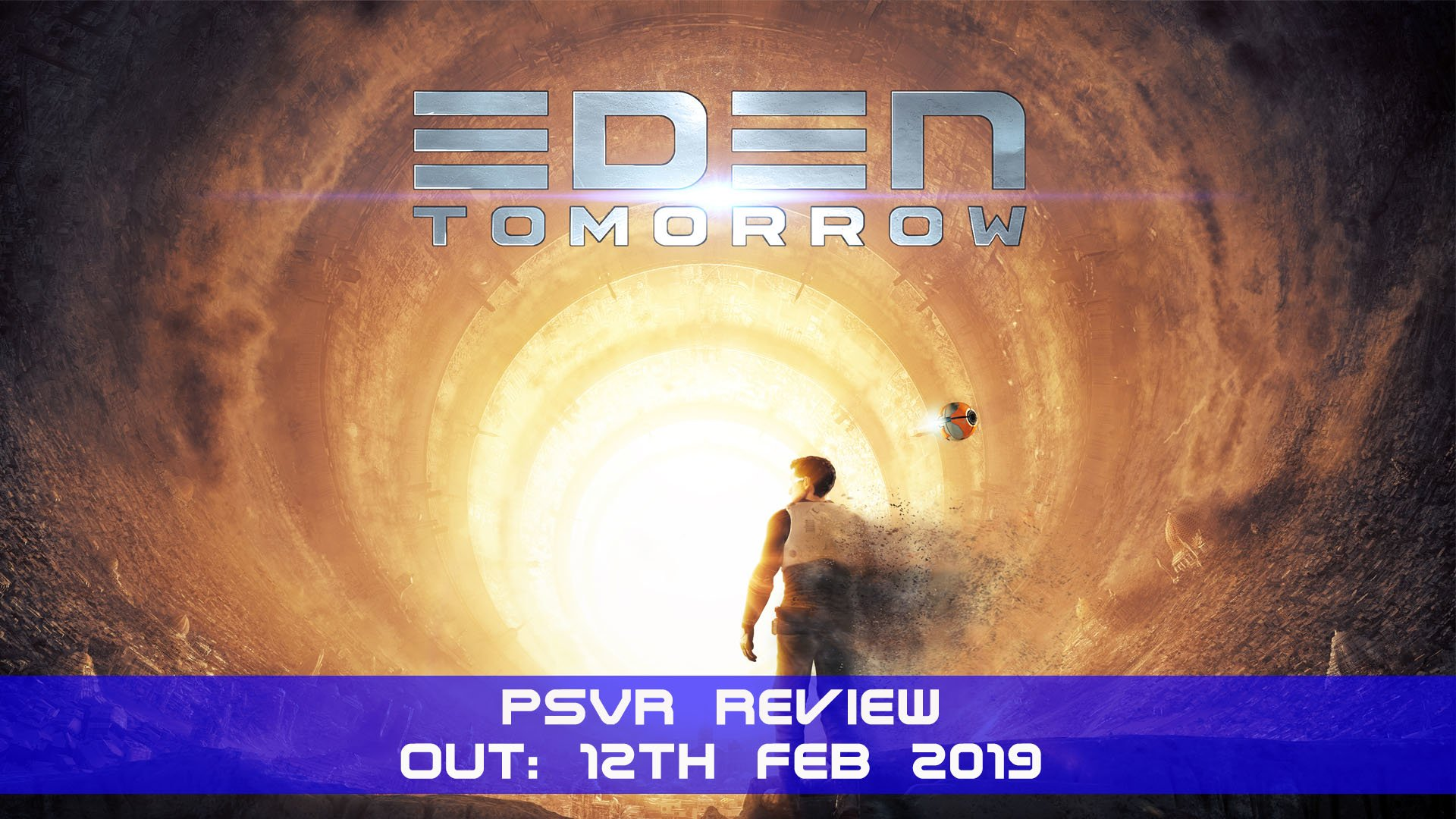 Eden-Tomorrow (PSVR) Review