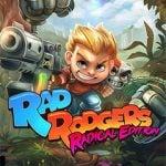 Rad Rodgers: Radical Edition