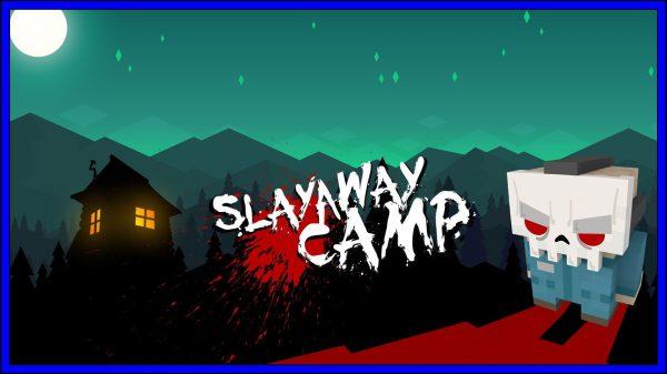 Slayaway Camp: Butcher's Cut (PS4, PS Vita) Review