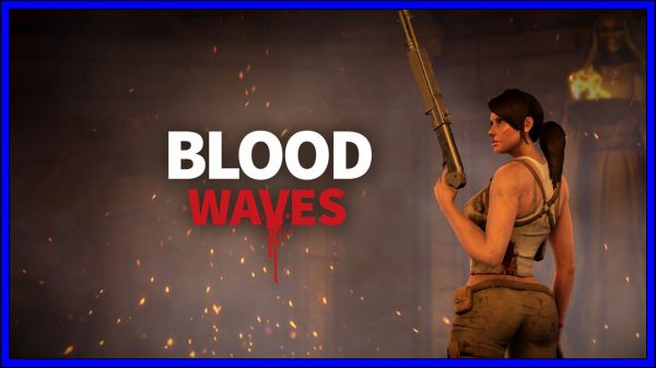 Blood Waves (PS4) Review