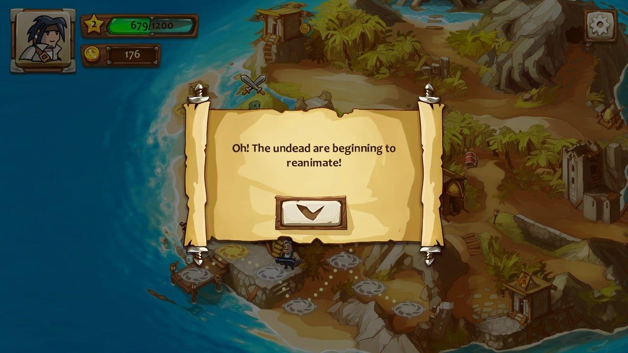 Braveland Trilogy 5
