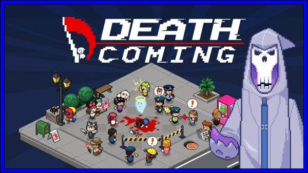 Death Coming (PS4) Review