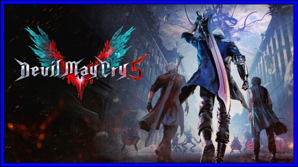 Devil May Cry 5 (PS4) Review