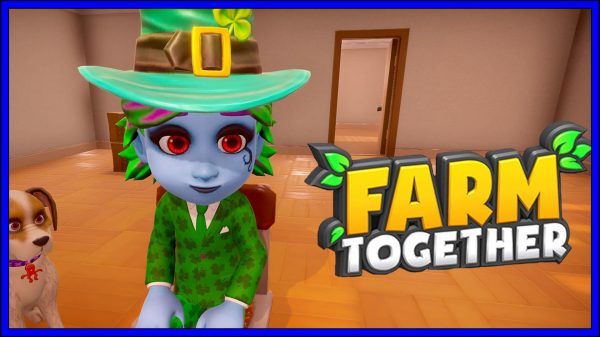 Farm Together (PS4) Review