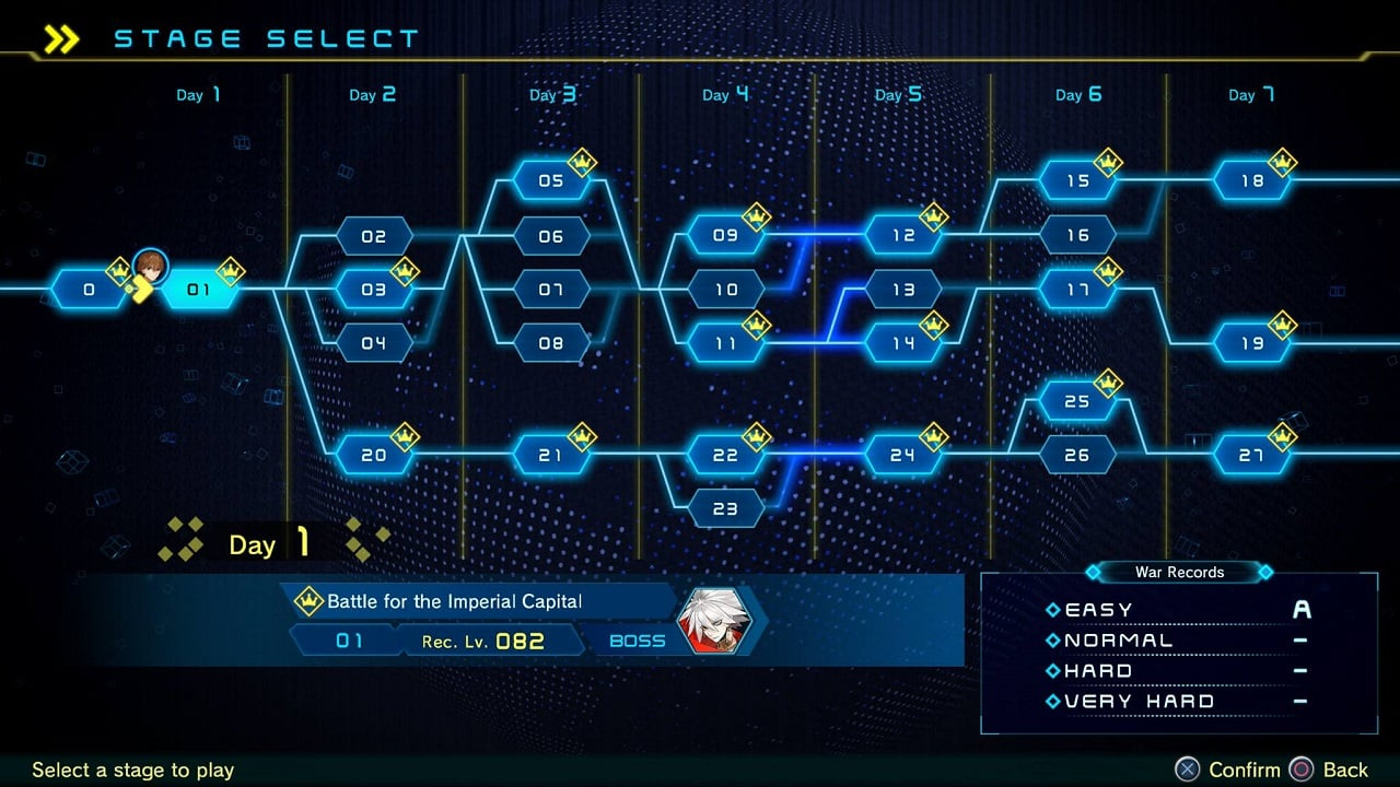 Fate/EXTELLA LINK 1