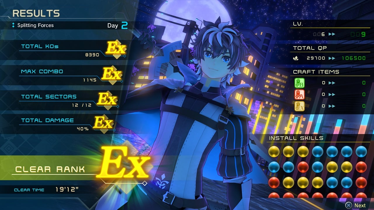 Fate/EXTELLA LINK 4