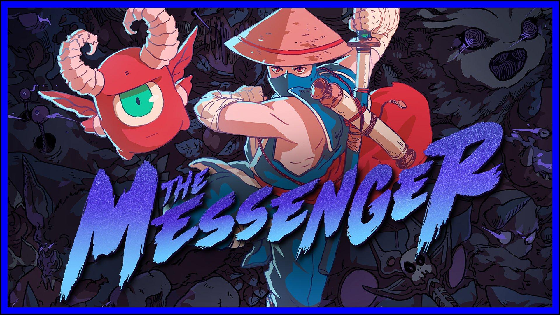 The Messenger Fi3