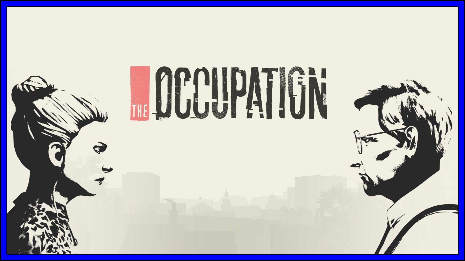 The Occupation Fi3