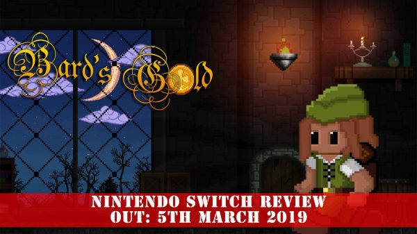 Bard's Gold (Nintendo Switch) Review