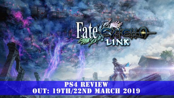 Fate/EXTELLA LINK (PS4) Review