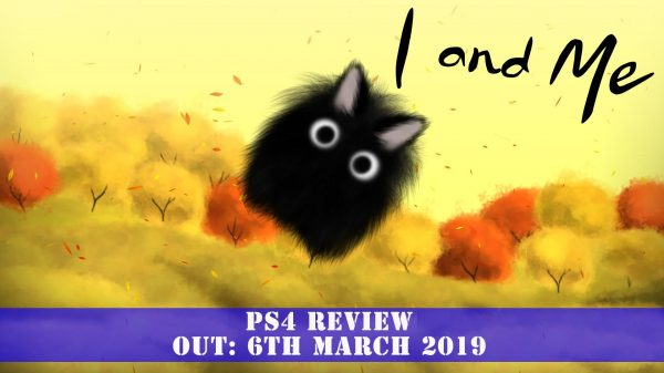I and Me (PS4) Review