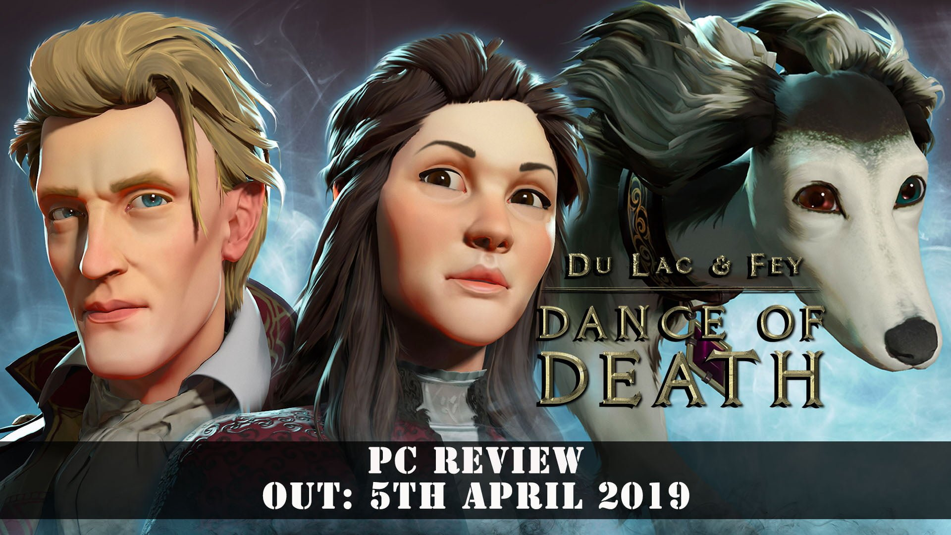 Dance of Death: Du Lac & Fey (PC) Review